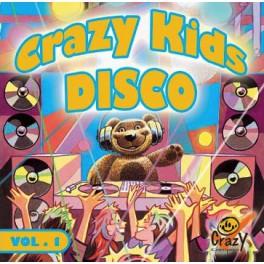 Crazy Kids Disco