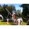 4-he Bungee trampolin