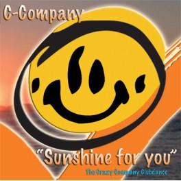 Sunshine for me, Sunshine for you