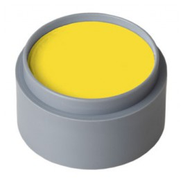 Water MakeUp 203 bright yellow